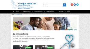 Clinique Foulo SARL - Presentation
